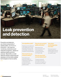 Leak Prevention And Detection